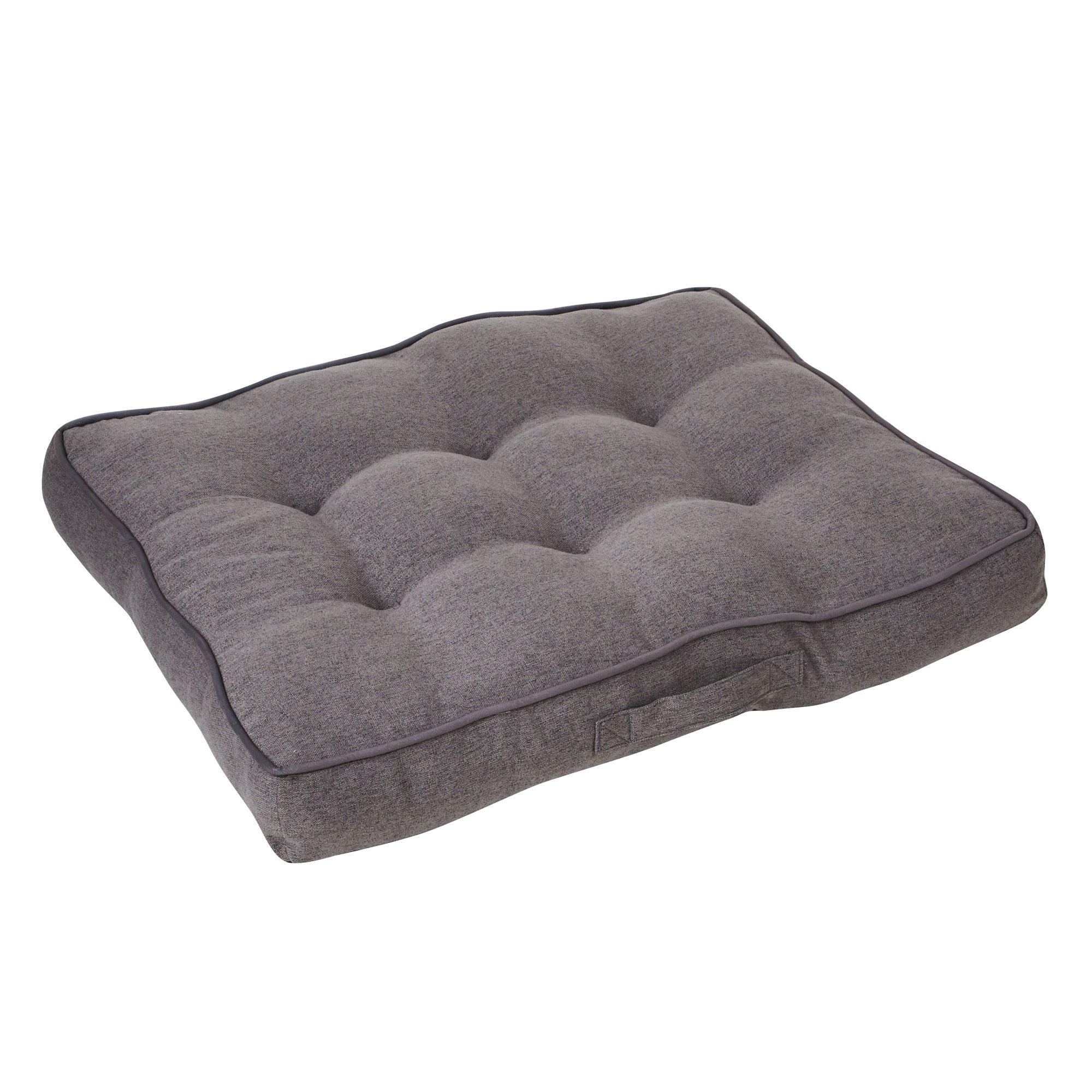 Grey Pet Mattress Grey