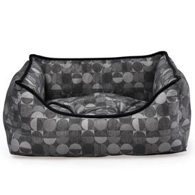 Oscar Square Dog Bed