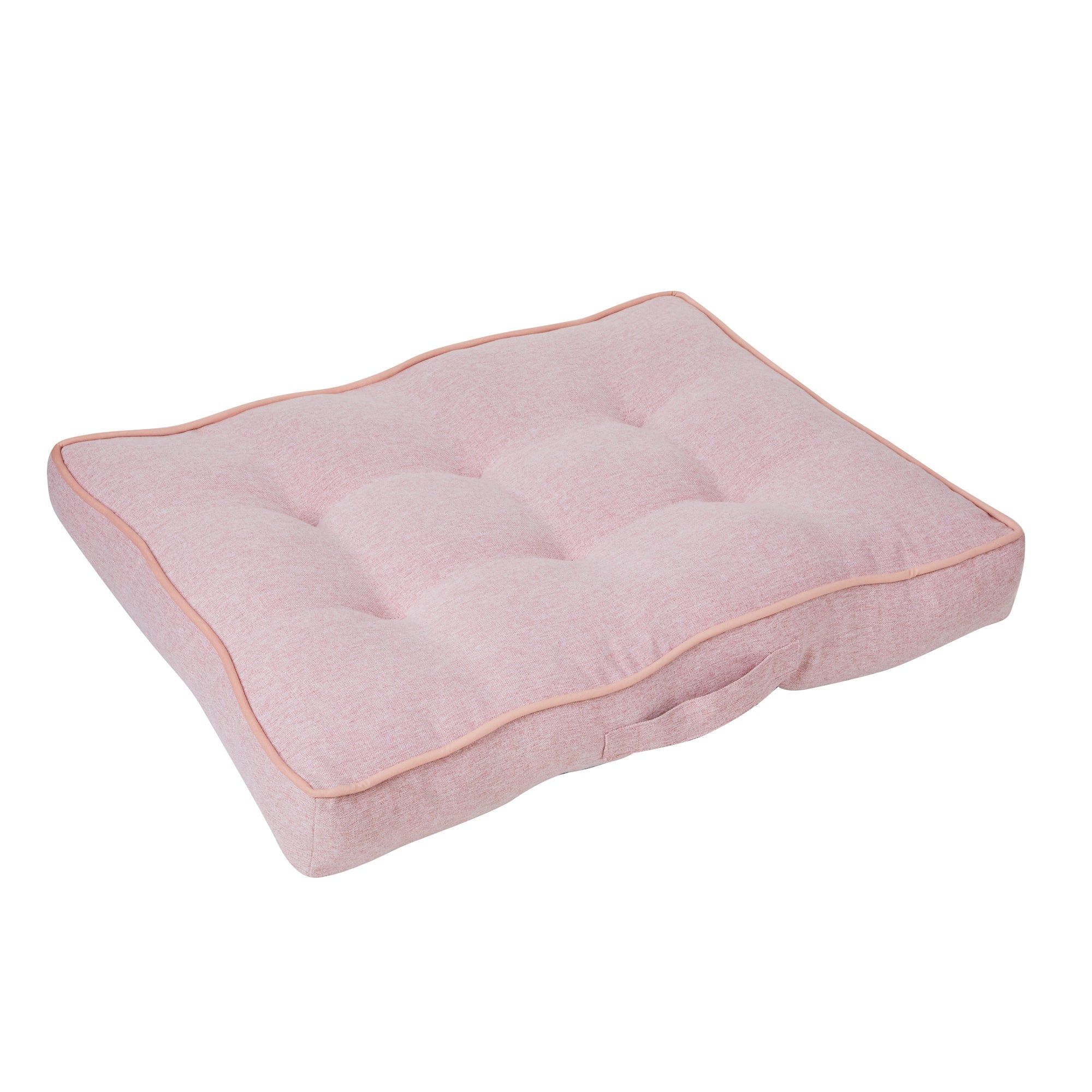 Blush Pet Mattress Pink