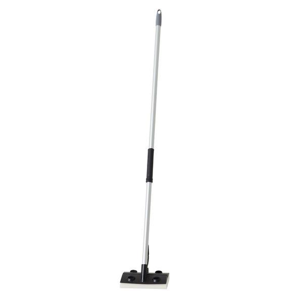 Dunelm Squeeze Mop Black