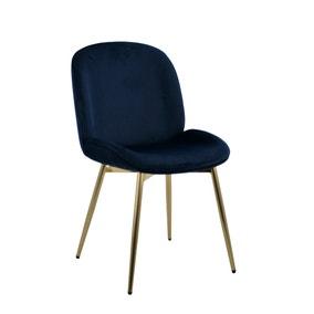 Blair Chair Ink Velvet