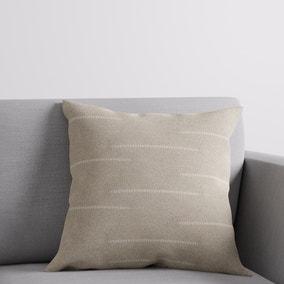 Serenity Textured Natural Cushion