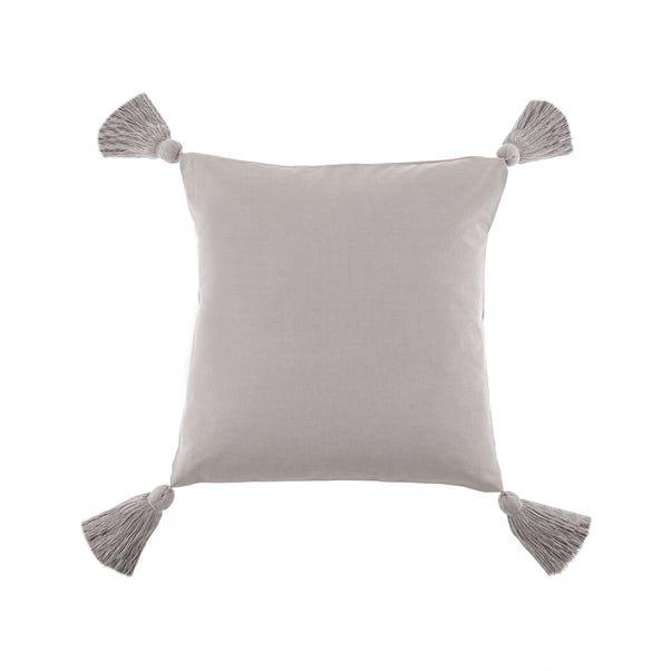Stockholm Cushion Grey undefined