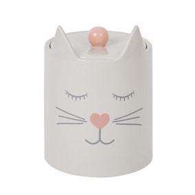 Cat Shaped Treat Jar
