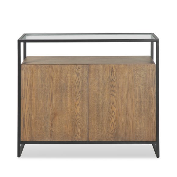 Dillon Sideboard Oak Oak (Brown)