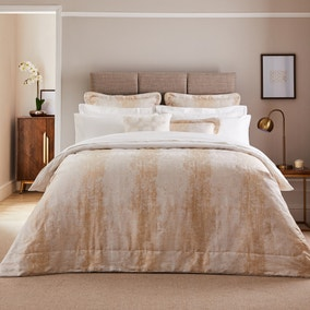 Dorma Purity Corinthia Bedspread