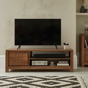 Harlam Wide TV Stand