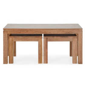 Harlam Set of 3 Coffee Tables