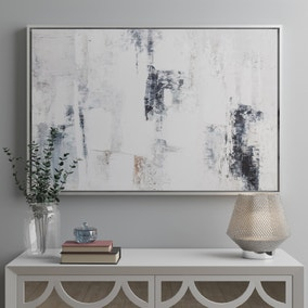 Reluxed Abstract Canvas