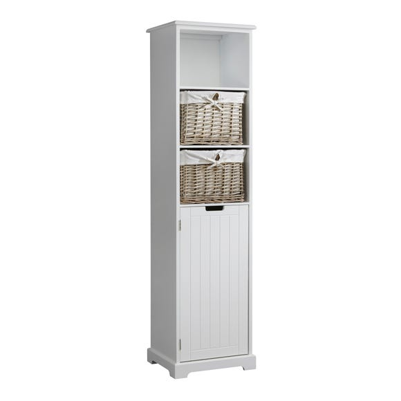 White Willow Tallboy White