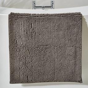 Stone Mini Bobble Bath Mat
