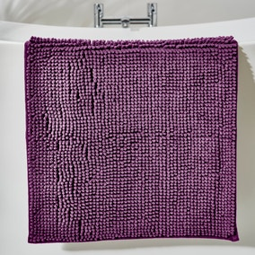 Lavender Mini Bobble Bath Mat