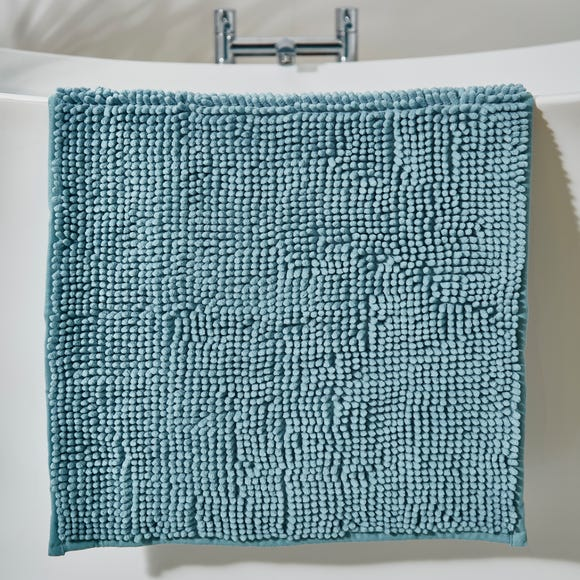 Duck Egg Mini Bobble Bath Mat