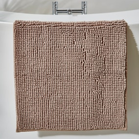 Pebble Mini Bobble Bath Mat