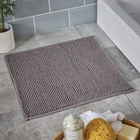 Stone Mini Bobble Shower Mat