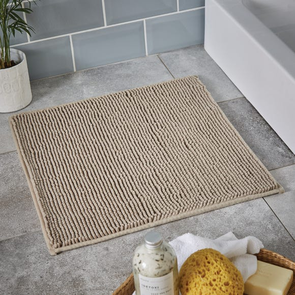 Pebble Mini Bobble Shower Mat