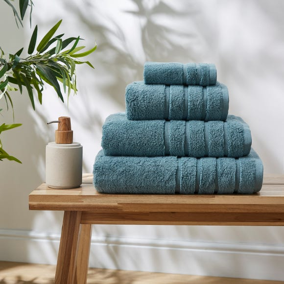 Teal Ultimate Towel  undefined