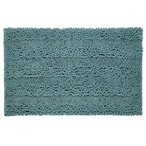 Teal Ultimate Bath Mat