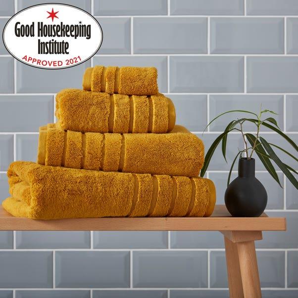 Ochre Ultimate Towel  undefined