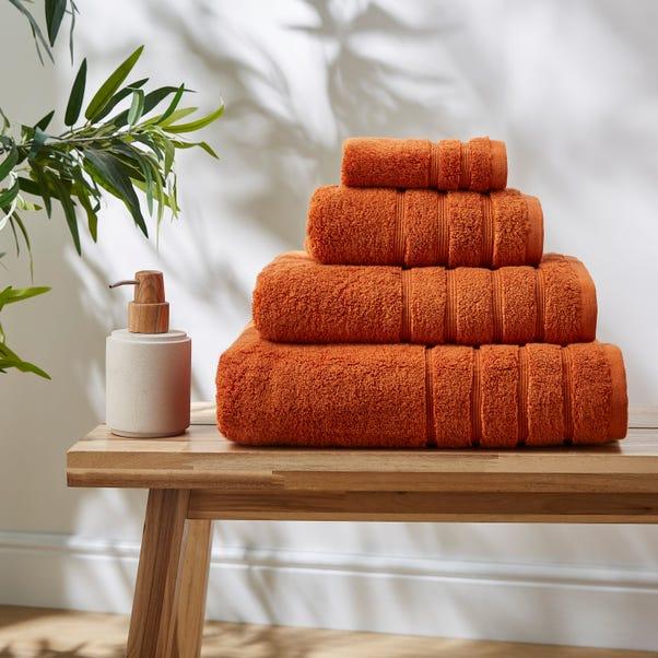 Paprika Ultimate Towel  undefined