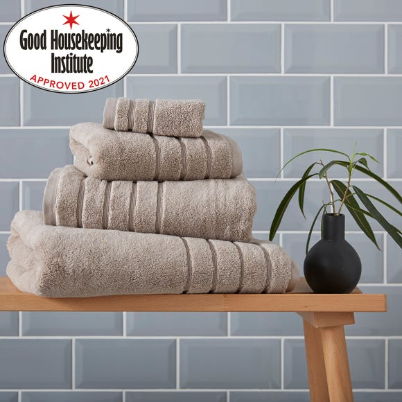 Taupe Ultimate Towel Taupe undefined