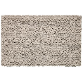 Taupe Ultimate Bath Mat