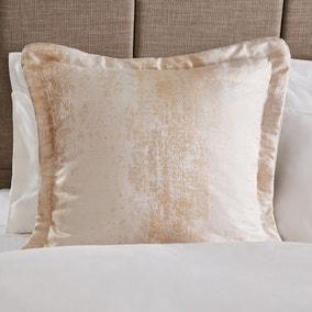 Dorma Purity Corinthia Continental Pillowcase
