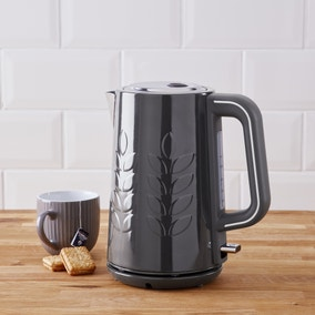 Vete 1.7L 3kW Grey Kettle