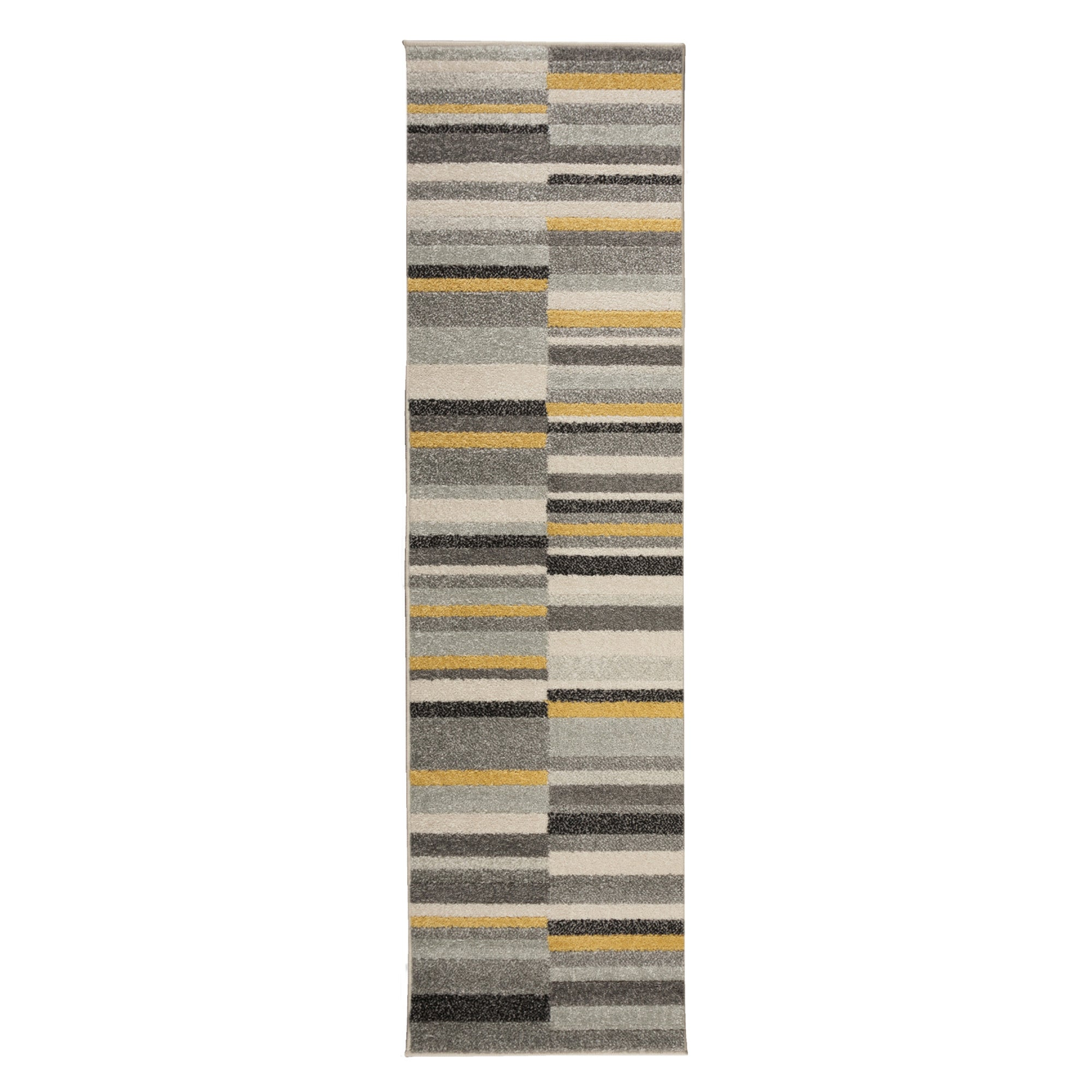 Click to view product details and reviews for Urban Lines Geometric Runner Urban Lines Grey.