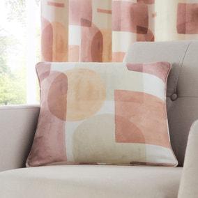 Diaz Pink Cushion
