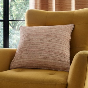 Retreat Rust Cushion