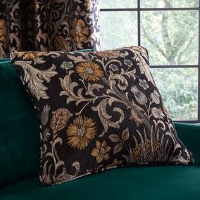 Betsy Black Cushion
