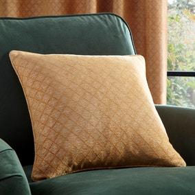 Cheyenne Ochre Cushion