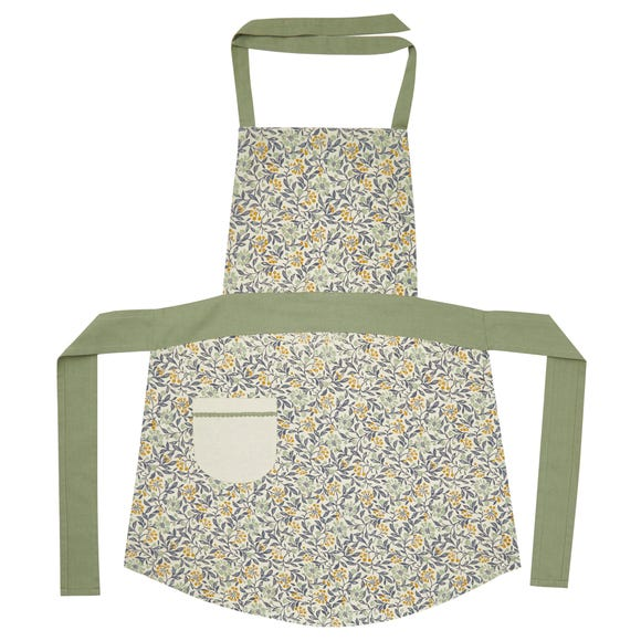 Arts and Crafts Apron MultiColoured