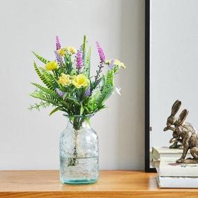 Artificial Wildflower Bundle 32cm