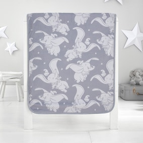 Dumbo Fleece Blanket