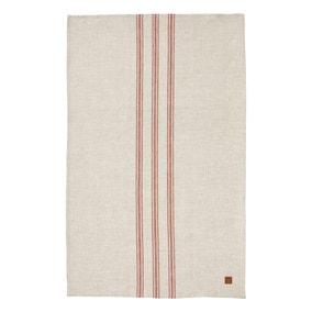 Ulster Weavers 1880 Linen Coral Tea Towel