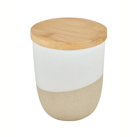 Small Retreat Canister