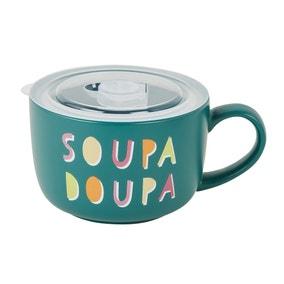 Soupa Doupa Ceramic Soup Mug