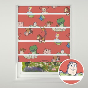 Disney Toy Story Blackout Roller Blind