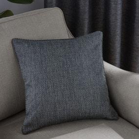 Harper Navy Cushion