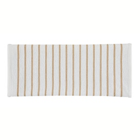 Pack of 5 Natural Terry Tea Towels