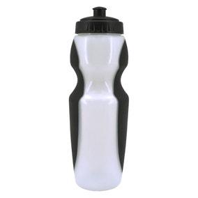 Black 750ml Sports Bottle
