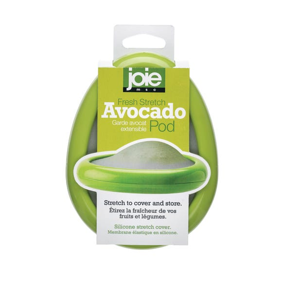 Joie Avocado Stretch Pod Green