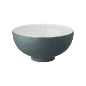 Denby Impression Charcoal Rice Bowl