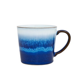 Denby Blue Haze Large Mug
