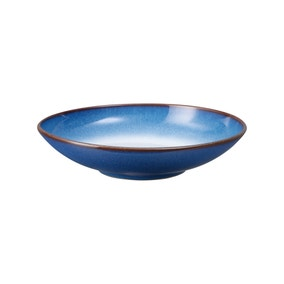 Denby Blue Haze Serving Bowl