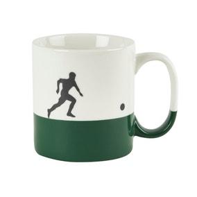 Oversize Football Mug