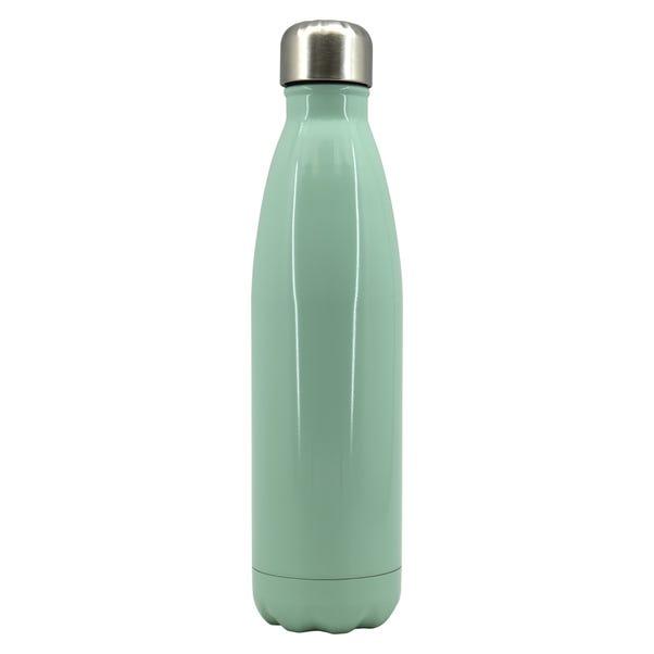 Seafoam Water Flask Seafoam (Blue)