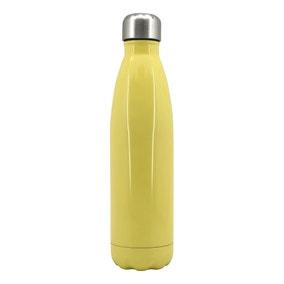 Ochre Water Flask